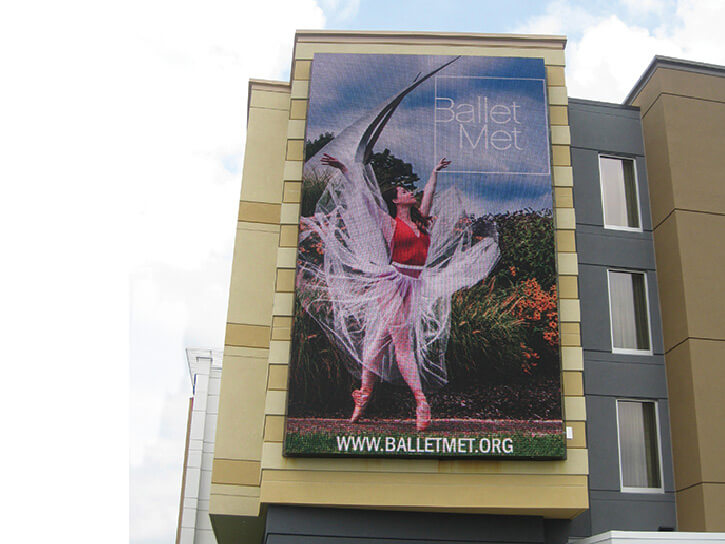 BalletMet Columbus Board
